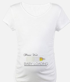 Please Wait..Baby Loading Shirt