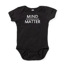 Mind Matter Baby Bodysuit