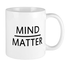 Mind Matter Mug