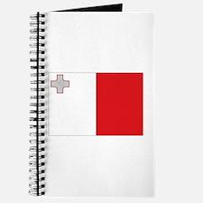 Maltese flag Journal