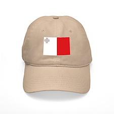 Maltese flag Baseball Baseball Cap