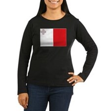 Maltese flag T-Shirt