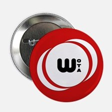 "Cute Wota 2.25"" Button (100 pack)"