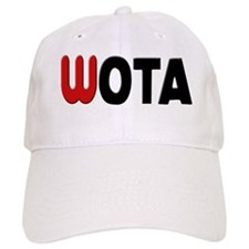 Wota Baseball Cap