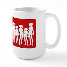 lovewota95 Mugs