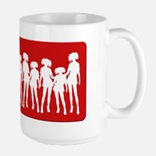 lovewota95 Mugs
