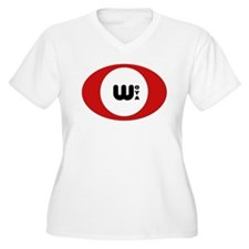Wota Plus Size T-Shirt
