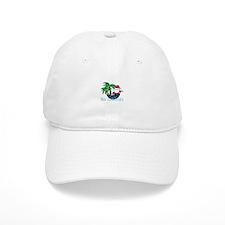 MELE KALIKIMAKA Baseball Baseball Cap