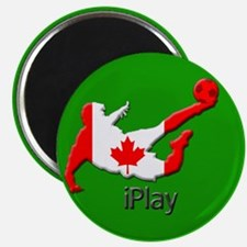 iPlay Canada Magnet