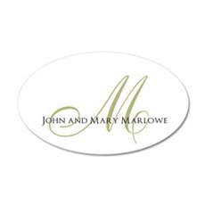 monogram wall decals monogram wall stickers amp wall peels 25 best ideas about family name art on pinterest family