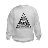 Illuminati Crew Neck