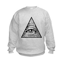 Eye of Providence Sweatshirt