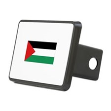 Palestinian Flag Hitch Cover