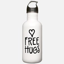 Cute Free Water Bottle