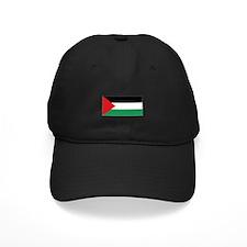Palestinian Flag Baseball Hat