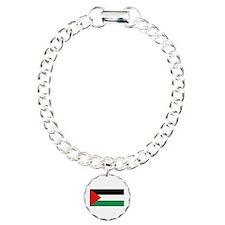 Palestinian Flag Bracelet