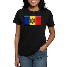 Moldovan flag Tee