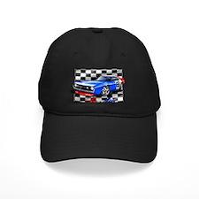 Javelin_AMX_Racer Baseball Hat