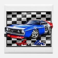 Javelin_AMX_Racer Tile Coaster