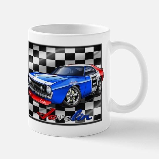 Javelin_AMX_Racer Mugs