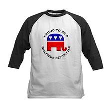 Proud Wisconsin Republican Tee