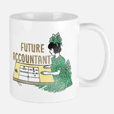 Future Accountant Mug