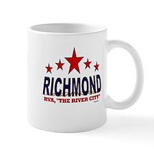 Richmond, RVA The River City Mug