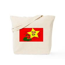 chairman mao Tote Bag