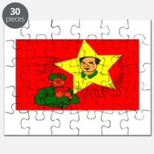 chairman mao Puzzle