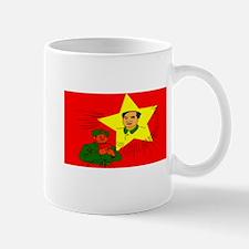 chairman mao Mugs