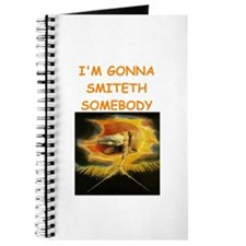 smite Journal