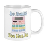 Audit Coffee Mugs
