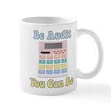 Audit Drinkware