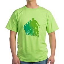 Climb 2 T-Shirt