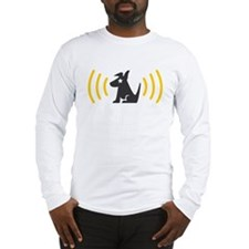 sirius-xm Long Sleeve T-Shirt