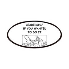 leadership Patches