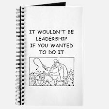 leadership Journal