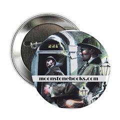 Sherlock Holmes Button