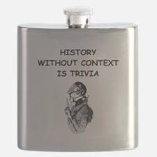history Flask