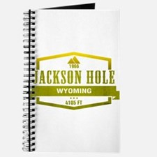 Jackson Hole Ski Resort Wyoming Journal