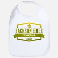 Jackson Hole Ski Resort Wyoming Bib