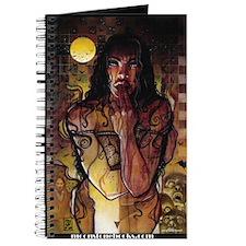 Vampire Seductress Journal