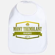 Mont Tremblant Ski Resort Quebec Bib