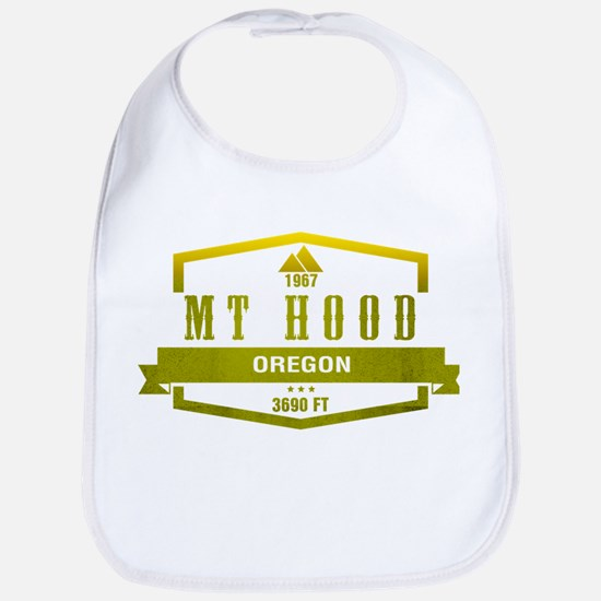 Mt Hood Ski Resort Oregon Bib