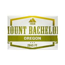 Mount Bachelor Ski Resort Oregon Magnets