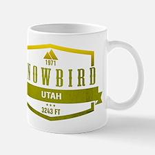 Snowbird Ski Resort Utah Mugs