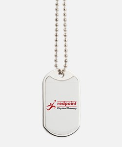 Redpoint Physical Therapy Dog Tags