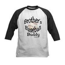 BASEBALL BROTHER'S BUDDY Tee