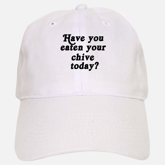 chive today Hat