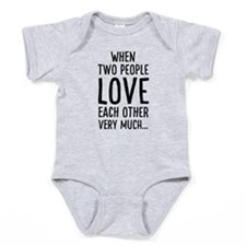Funny Other Baby Bodysuit